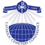 Catholic Cemetery Conference Logo