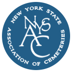 NY State Association of Cemeteries Logo